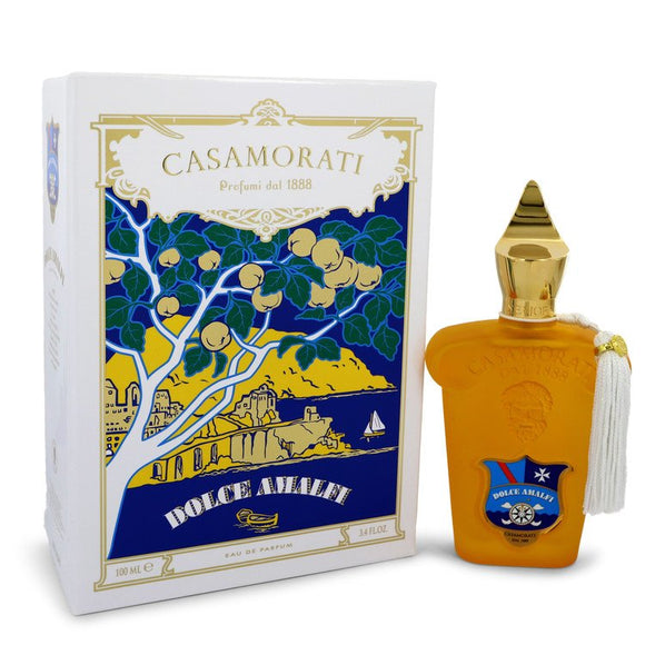 Casamorati 1888 Dolce Amalfi by Xerjoff Eau De Parfum Spray (Unisex) 3.4 oz for Women
