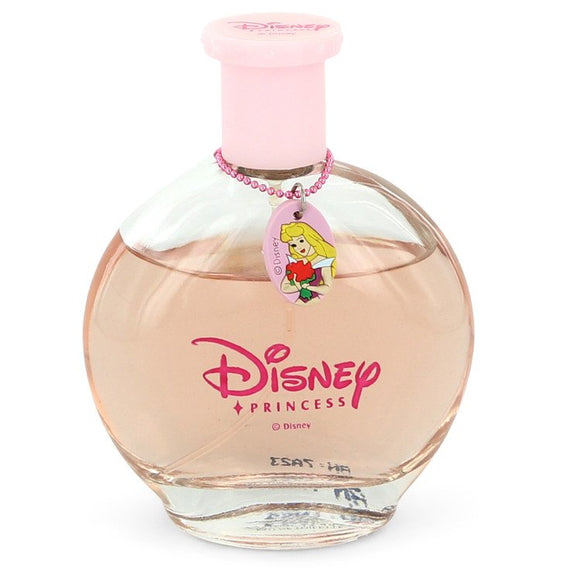 Disney Princess Aurora by Disney Eau De Toilette Spray (unboxed) 3.4 oz  for Women