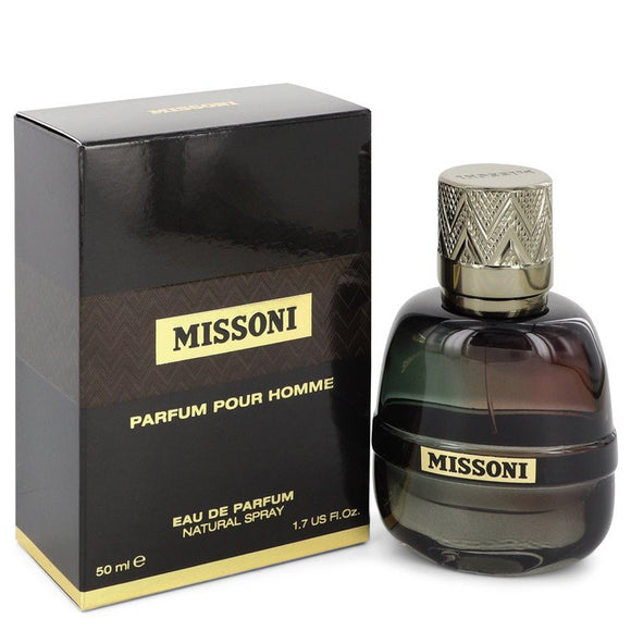 Missoni by Missoni Eau De Parfum Spray for Men