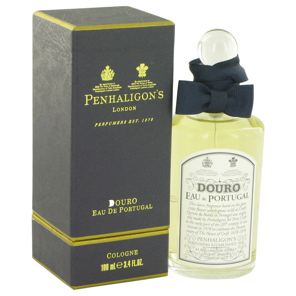 Douro by Penhaligon's Eau De Portugal Cologne Spray 1.7 oz for Men
