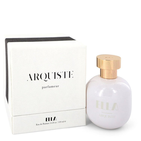 Arquiste Ella by Arquiste Eau De Parfum Spray 3.4 oz for Women