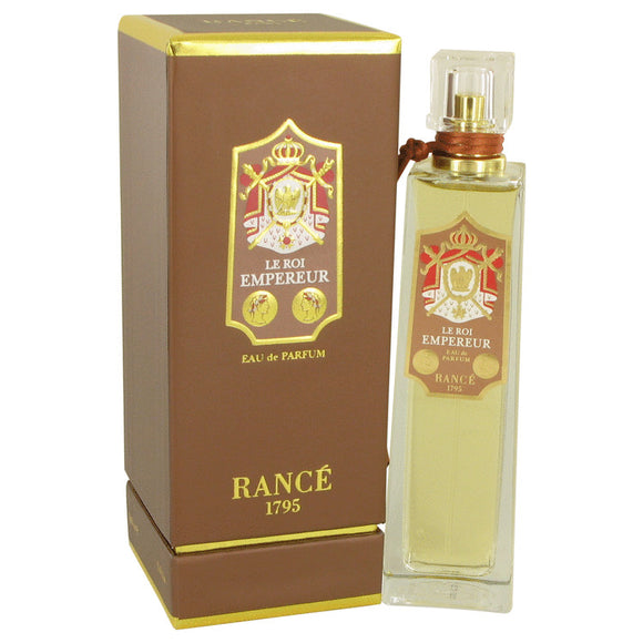 Le Roi Empereur by Rance Eau De Parfum Spray (Tester) 3.4 oz for Men