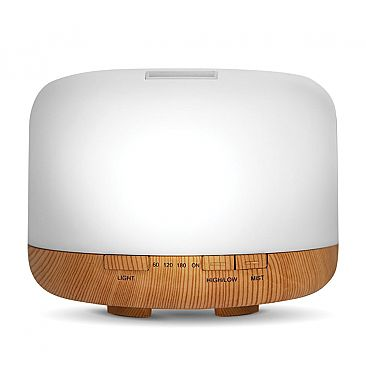 AromaCloud Aromatherapy Diffuser