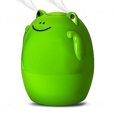 Jax the Frog Aromatherapy Diffuser