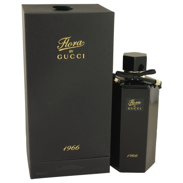 Flora 1966 Perfume By Gucci Eau De Parfum Spray