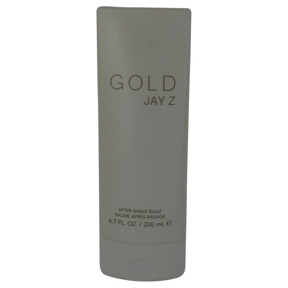 Jay-Z Gold Jay Z After Shave Balm (Tester) By Jay-Z