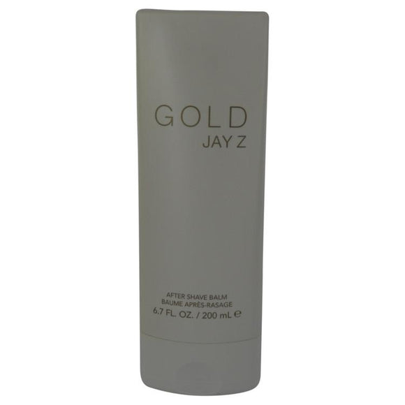 Gold Jay Z After Shave Balm (Tester) By Jay-Z