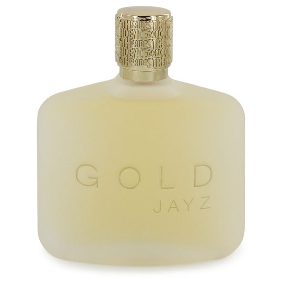 Gold Jay Z After Shave (unboxed) By Jay-Z