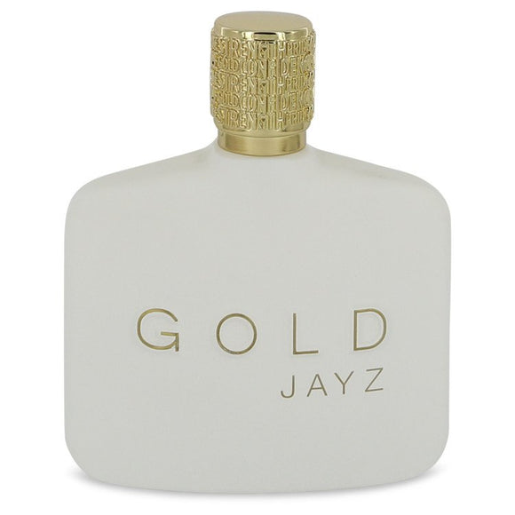 Gold Jay Z Eau De Toilette Spray (unboxed) By Jay-Z