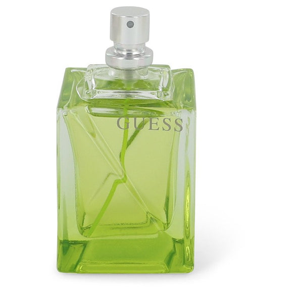 Guess Night Access Eau De Toilette Spray (Tester) By Guess
