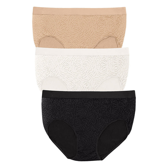 bali comfort revolution brief 3 pack