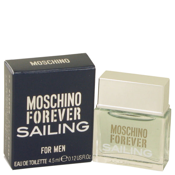 Moschino Forever Sailing Eau De Toilette Spray (Tester) By Moschino