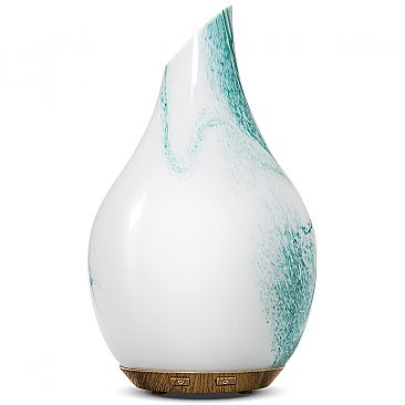 Lux Stella Teal Aromatherapy Diffuser