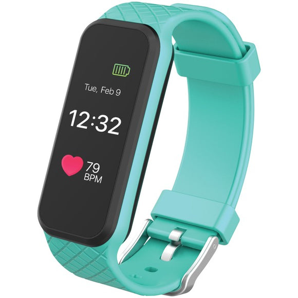 3plus 3pl hr teal 3plus hr activity tracker teal