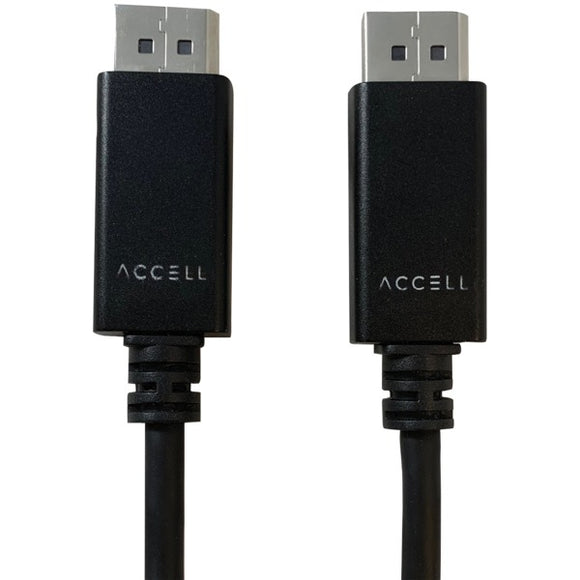 DisplayPort(TM) to DisplayPort(TM) 1.4 Cable, 6.6 Feet
