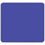 Allsop 28228 Basic Mouse Pad (Blue)