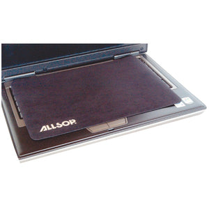 allsoptm 29592 travelsmart notebook mouse pad