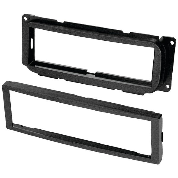 Best Kits and Harnesses(R) BKCDK640 In-Dash Installation Kit (Chrysler(R)-Dodge(R)-Plymouth(R)-Jeep(R) 1998-2006 Single-DIN)