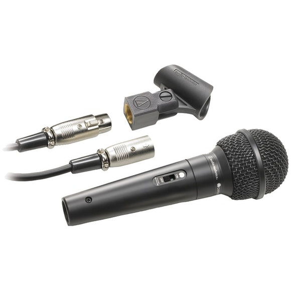 audio technicar atr 1500 dynamic vocal instrument microphone cardioid