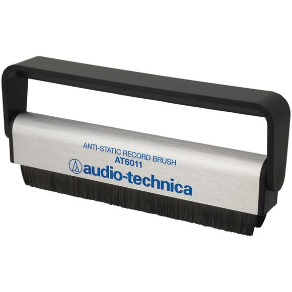 audio technica at6011 antistatic record brush