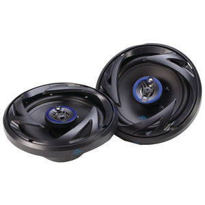 autotekr ats653 ats series speakers 6 5 3 way 300 watts