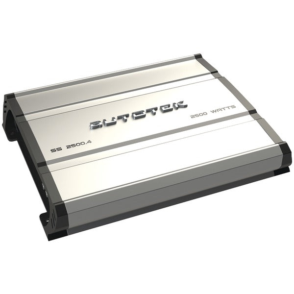 autotekr ss2500 4 super sport series 4 channel class ab amp 2 500 watts