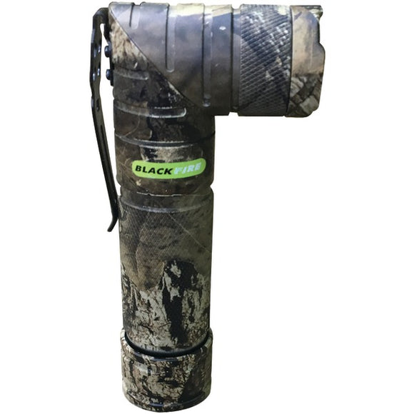 Blackfire(R) BBM980MO 250-Lumen Twist LED Mossy Oak(R) Flashlight