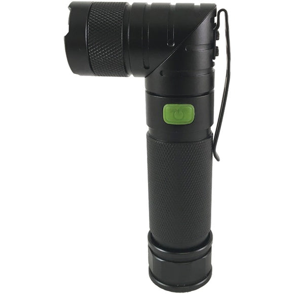 Blackfire(R) BBM980 250-Lumen Twist LED Flashlight