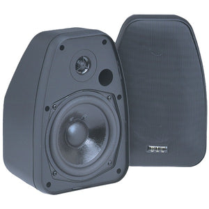 "BIC America ADATTO DV52SI 5.25"" Adatto Indoor-Outdoor Speakers (Black)"