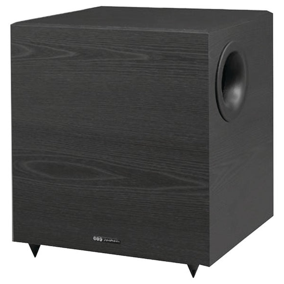 BIC America V1020 Powered Subwoofer (10