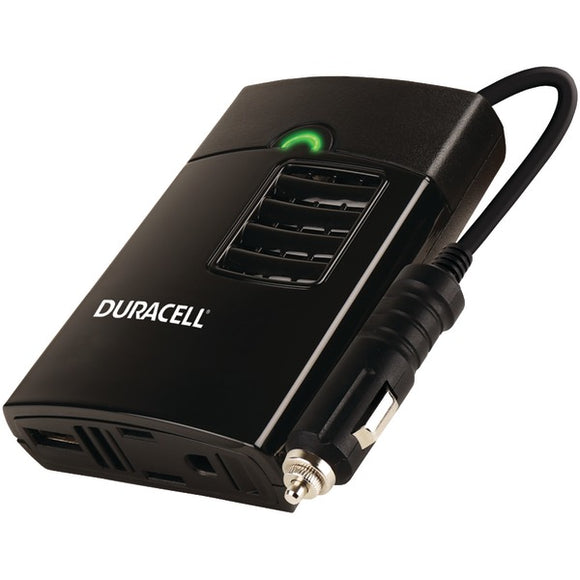 Duracell Duracell DRINVP150 150 Watt Portable Power Inverter