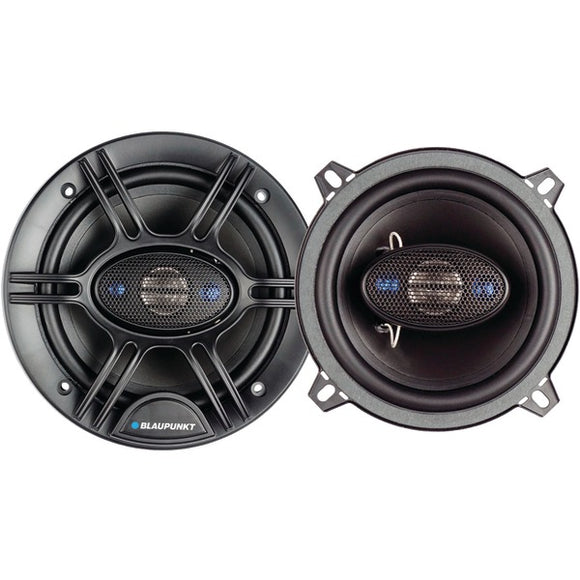 Blaupunkt(R) GTX525 4-Way Coaxial Speakers (GTX525 5.25