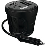 Energizer(r) Energizer(R) EN180 12 Volt Cup Holder Power Inverter (180 Watts)