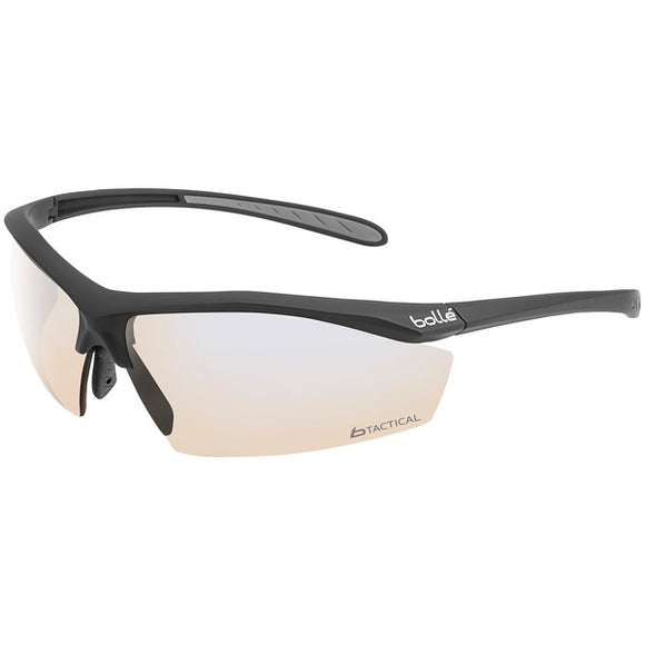 Bolle(R) 40145 Sentinel Ballistic-Protection Sunglasses (ESP Coating)