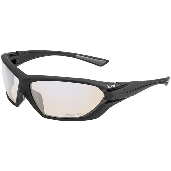Bolle(R) 40147 Assault Ballistic-Protection Sunglasses (ESP Coating)