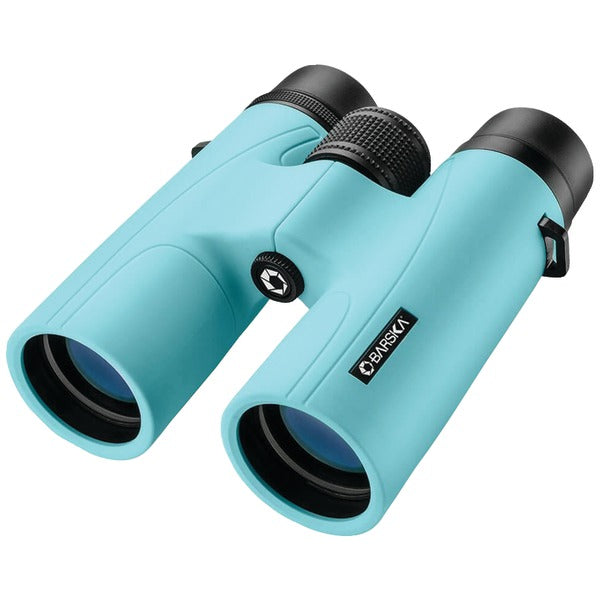 Barska(R) AB12978 Crush 10 x 42mm Binoculars (Breeze)