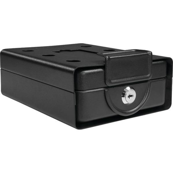 Barska Barska AX11812 Compact Key Lock Box with Mounting Sleeve
