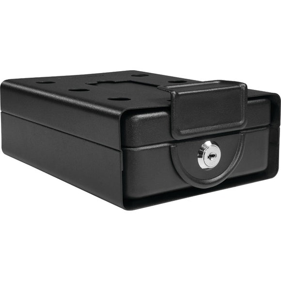 Barska AX11812 Compact Key Lock Box with Mounting Sleeve