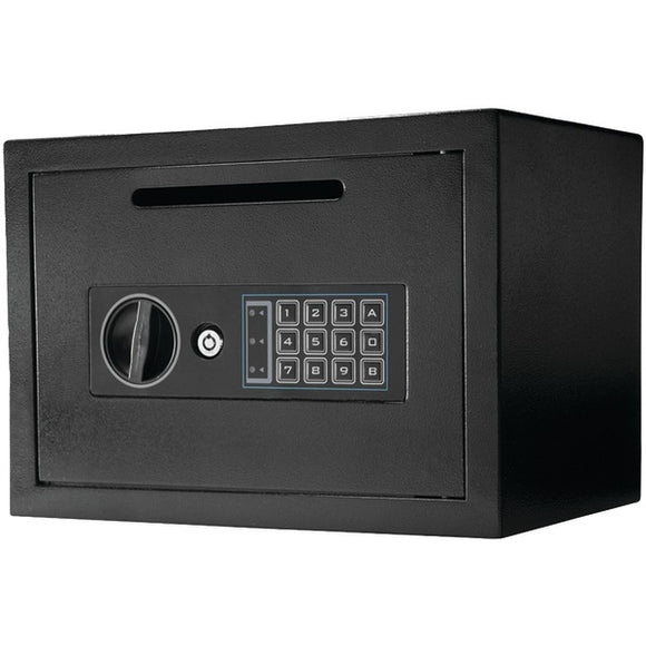 Barska AX11934 .56 Cubit-ft Compact Keypad Depository Safe