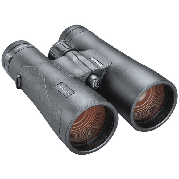 Bushnell BEN1250 Engage 12x 50mm BaK-4 Roof Prism Binoculars