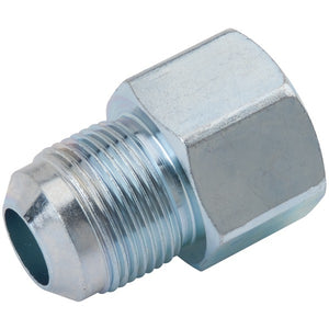 "BrassCraft(R) MAU1-10-12S 5-8"" Steel Gas Fitting (3-4"" FIP)"