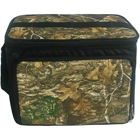 Brentwood Kool Zone CM-1200 Camo Cooler Bag (12 Cans)
