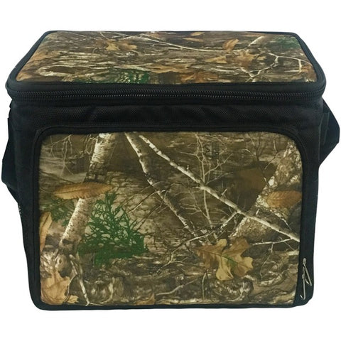 Brentwood Kool Zone CM-2400 Camo Cooler Bag (24 Cans)
