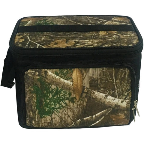Brentwood Kool Zone CM-600 Camo Cooler Bag (6 Cans)