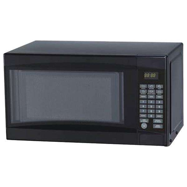 Sunbeam(R) SGD-2702 .7 Cubic-ft Digital Microwave (Black)
