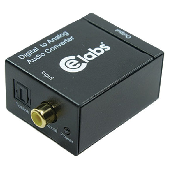 Ce Labs(r) CE labs(R) DAC102 Digital to Analog Audio Converter