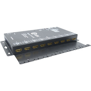 Ce Labs(r) CE labs(R) UH8 4k 4K 1 x 8 HDMI(R) Distribution Amp
