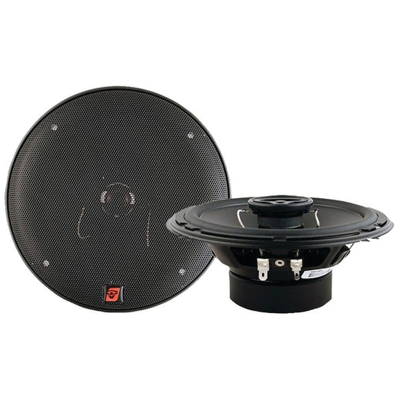 Cerwin vega Mobile Cerwin Vega Mobile XED42 XED Series Coaxial Speakers (2 Way, 4