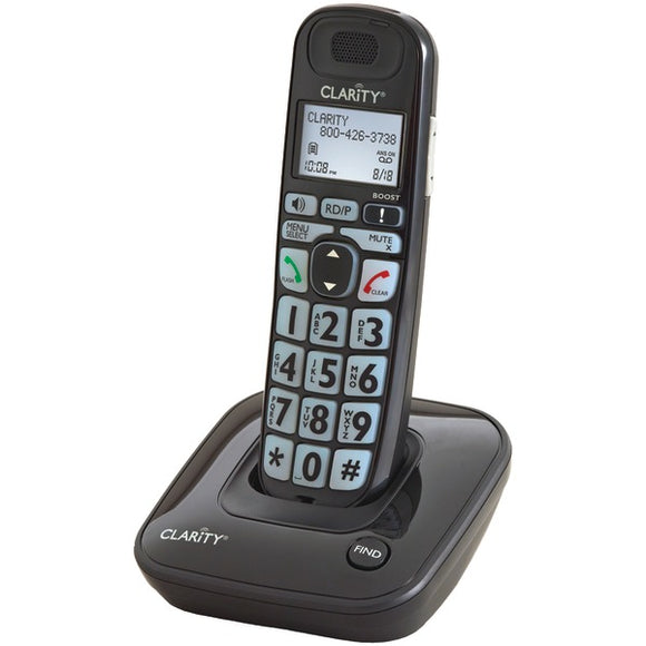 Clarity Clarity 53703.000 D703 Amplified Cordless Phone