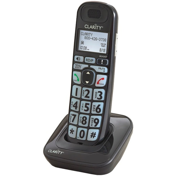 Clarity Clarity 53730.000 Amplified Phone with Digital Answering System